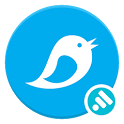 Palabre for Twitter icon