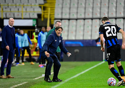 """Simone Inzaghi se satisfait du résultat: """"Avec les absents..."""""""