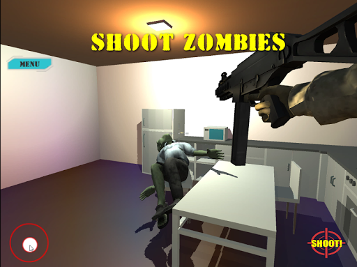 Ragdoll Monster Shooter - A Ragdoll physics game v27 screenshots 4