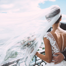 Wedding photographer Lena Karpenko (lenakarpenko). Photo of 18.10.2018