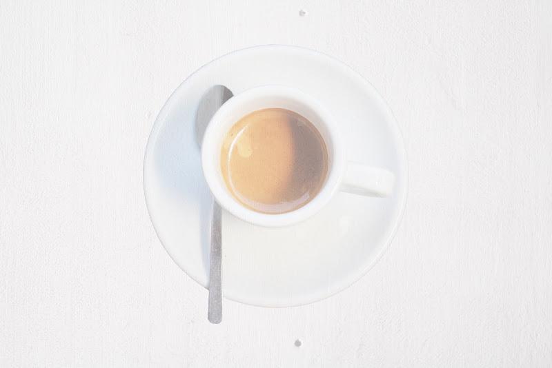 Idea di caffè..... di Merlograziano