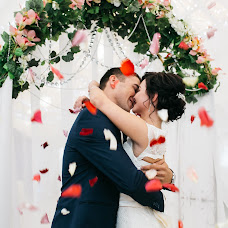 Wedding photographer Oleg Tatarkin (Tatarkin). Photo of 01.03.2017