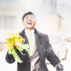 Wedding photographer Sergey Piyagin (smileastana). Photo of 18.12.2012