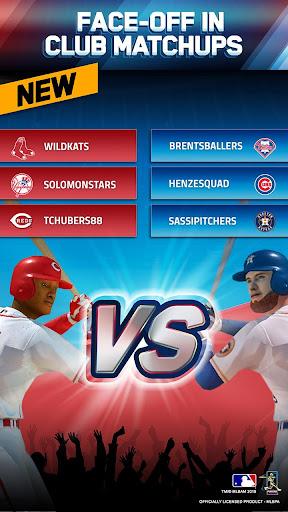 MLB TAP SPORTS BASEBALL 2018  screenshots EasyGameCheats.pro 2