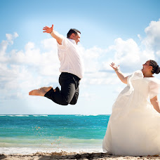 Wedding photographer Fran Vargas (franvargas). Photo of 27.08.2015
