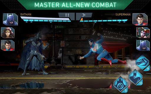 Injustice 2 screenshot 16