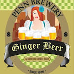 Logo of Penn Ginger Beer