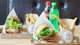 之堡· Zhizhi Burger
