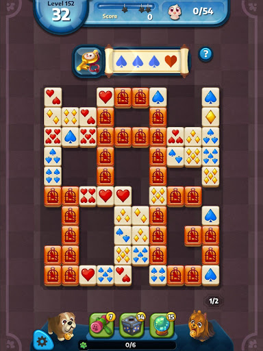 Mahjong Magic Fantasy : Tile Connect 0.200927 screenshots 23