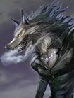 饒舌な人狼