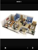 3D House Plan - screenshot thumbnail 11