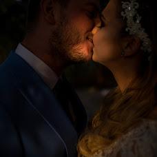 Wedding photographer George Stan (georgestan). Photo of 18.07.2017