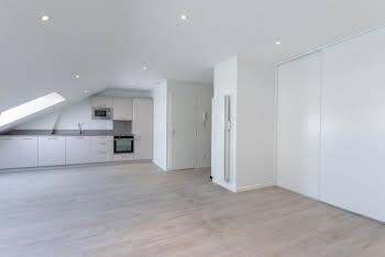 Appartement 2 pièces 32,87 m2