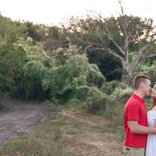 Wedding photographer Olesya Gulyaeva (Fotobelk). Photo of 24.08.2018