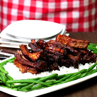 Slow Cooker Spare Ribs Recipe