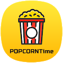 Popcorn time : Full HD Free Movies icon