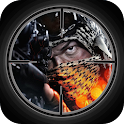 Sniper Mission Impossible icon