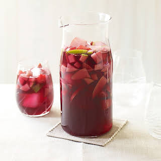 Fruity Sangria.