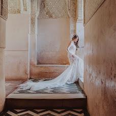 Wedding photographer Oroitz Garate (garate). Photo of 16.02.2018