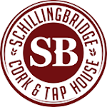 Logo for Schilling Bridge Cork & Tap House