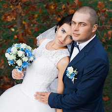 Wedding photographer Dmitro Volodkov (Volodkov). Photo of 27.02.2016