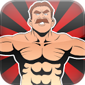 Ab Workout Steel ABS A6W icon