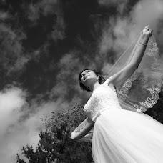 Wedding photographer Yuriy Kim-Serebryakov (yurikim). Photo of 30.09.2017