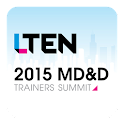 LTEN MD&D Trainers Summit icon