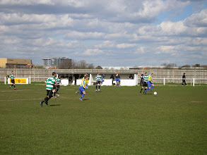 Photo: 08/04/06 v Chipstead (CCLP) 2-0 - contributed by Paul Sirey