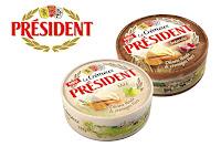 Angebot für Président Le Crémeux im Supermarkt