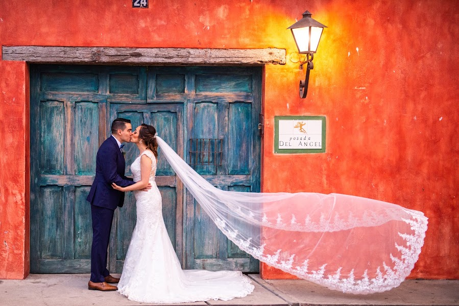 Fotógrafo de bodas Aldo Comparini (AldoComparini). Foto del 25.04.2018