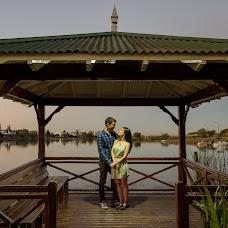 Fotógrafo de bodas Pablo Vega caro (pablovegacaro). Foto del 10.06.2017