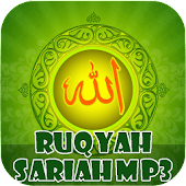 Ruqyah Shariah Mp3