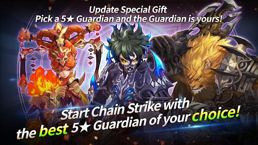 Chain Strike™ 1.3.0 Cheat screenshots 1