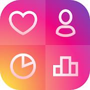Likes + Analytics for Instagram