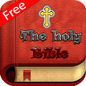 The Holy Bible Free icon