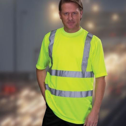 High Visibility Workwear- British Standards Approved
