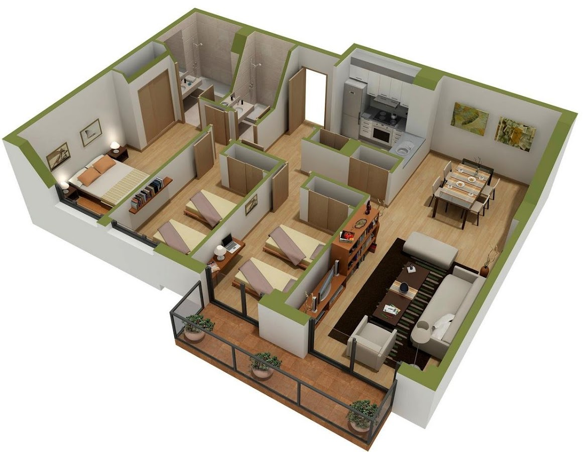 3d home design android apps on google play for 3d house design app