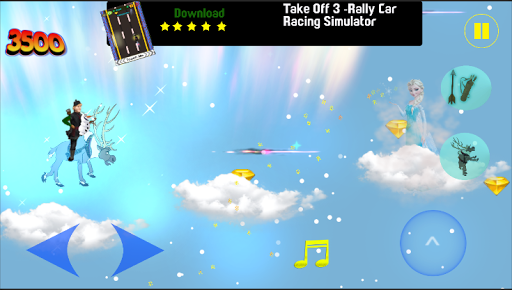 Télécharger Gratuit war on frozen land2 APK MOD (Astuce) screenshots 2