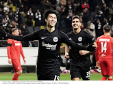 Daichi Kamada en Ianis Hagi staan in het team van de week van de Europa League