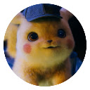 Detective Pikachu New Tab HD Pop Movies Theme