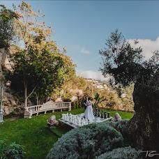 Wedding photographer Tatiana Bonvin (tanchiki). Photo of 26.03.2014