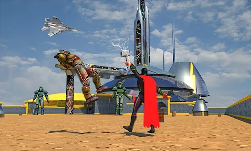 Super Hammer Hero Grand Monster Final Battle - náhled