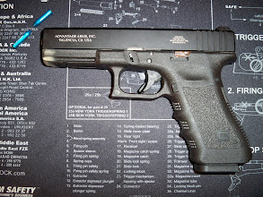 Photo: G17 with AA Slide and AA Mag
