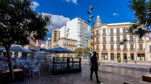 Almería, un nexo de unión entre varias culturas