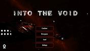 Android үшін  Into the Void ойындар screenshot