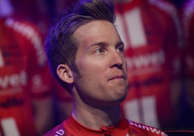 Bakelants moet Dumoulin aan nieuwe eindzege helpen, maar houdt vooral pijnlijke herinnering over aan Giro