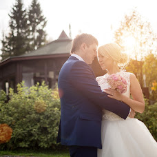 Wedding photographer Artem Lebedinskiy (ArtSoft). Photo of 07.02.2016