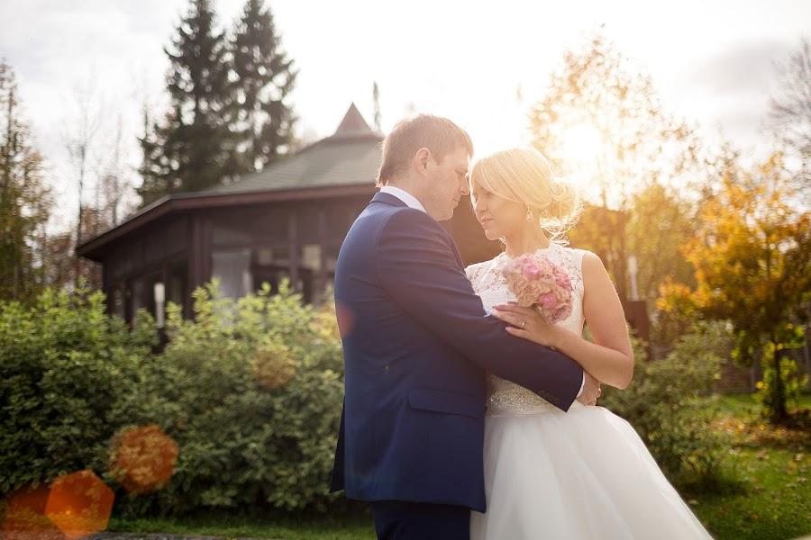 Wedding photographer Artem Lebedinskiy (ArtSoft). Photo of 07.02.2016