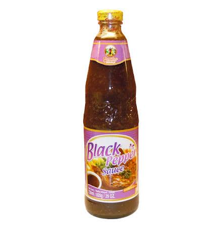 Black Pepper Sauce  Pantai